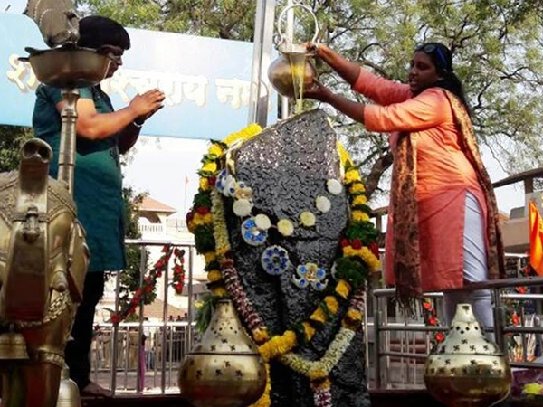 Fadnavis hails Shani Shingapur Temple's decision, says religion never discriminates on gender