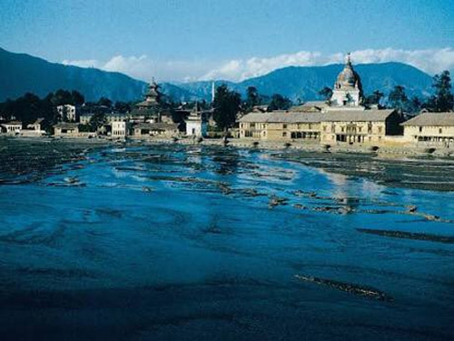 Government will provide Rs. 36.6 crore grant to Nepal for water management of rivers