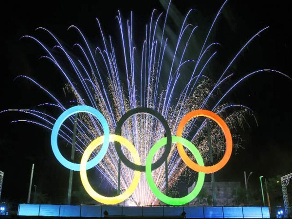 Largest contingent of Indian athletes to represent at Rio Olympics