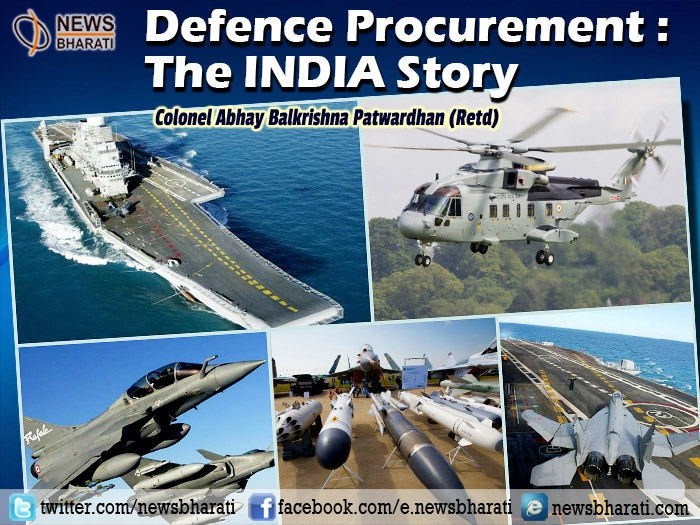 Defence Procurement: Modi Government shouldn't repeat old mistakes
