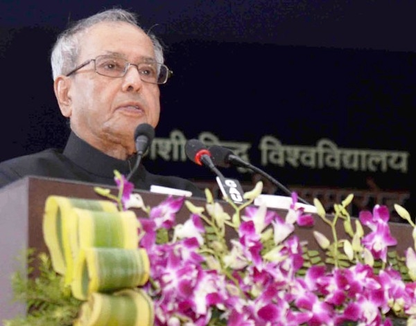 India can become suppliers of workforce to the world if employability of youth is enhanced: Prez