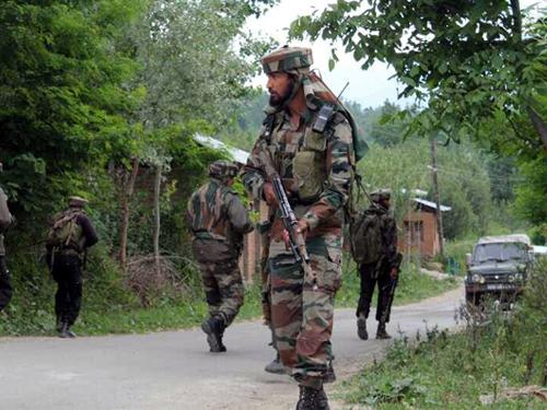 JeM militant arrested by Jammu & Kashmir police; carried Aadhaar card under fake name