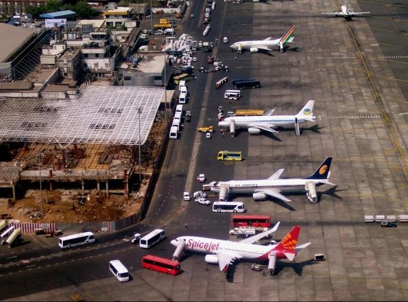 Cabinet gives its nod for leasing out of Airports Authority of India land measuring 1500 sqm.