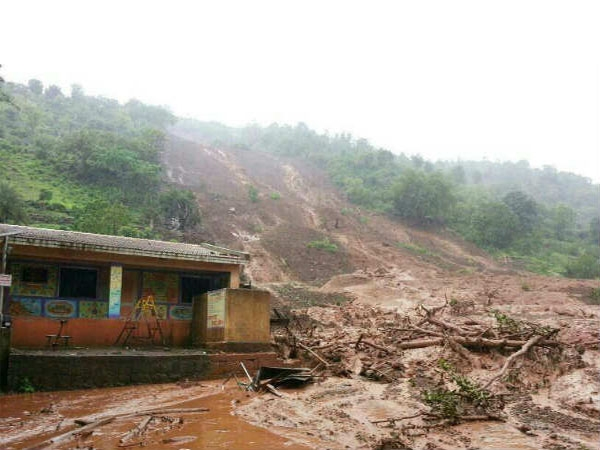 Ten people dead in Assam due to landslide