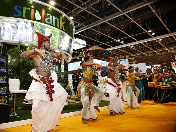 Sri Lanka's tourism revenue rises after end of civil war