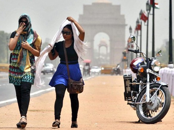 IMD forecasts 'Summer-2017 to be hotter than Normal'