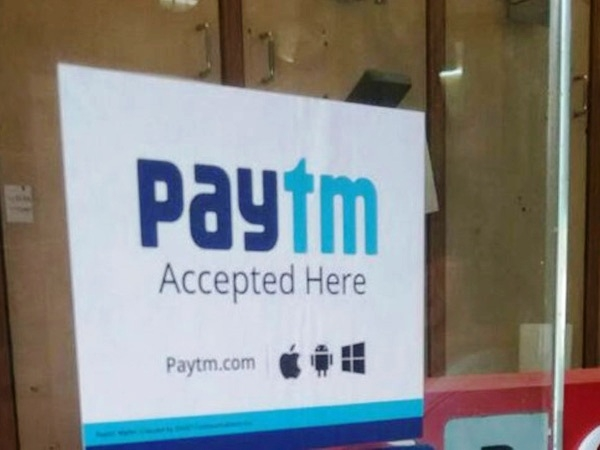 Now get your 'change' money back from auto drivers in Paytm wallet