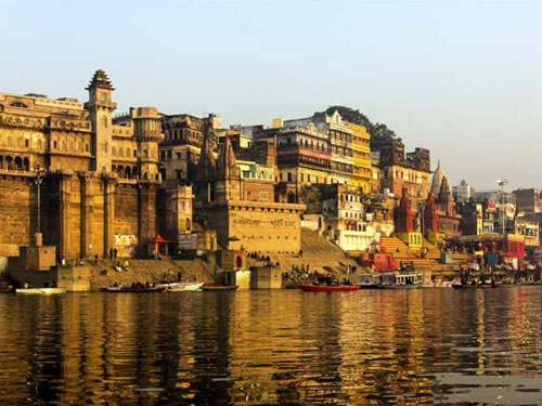 Government to speed up development projects in Varanasi to make it 'Open Defecation Free'