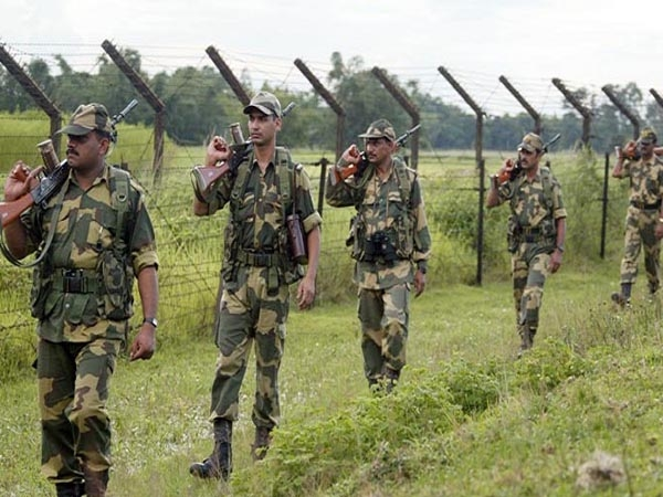 Three terrorists trying infiltration attempt in Ramgarh sector neutralised by BSF