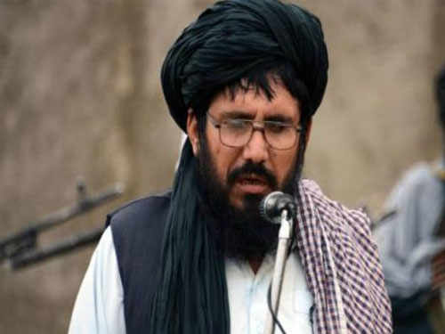 United States confirms killing of Taliban leader Mullah Akhtar Mansour