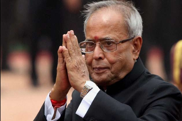 Prez Mukherjee departs on a four-day visit to China to give a fillip to India's ties with Chinese leadership