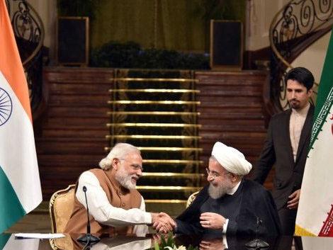 PM Modi concludes two-day visit to Iran; gifts Holy Quran to Supreme leader Ayatollah Ali Khamenei