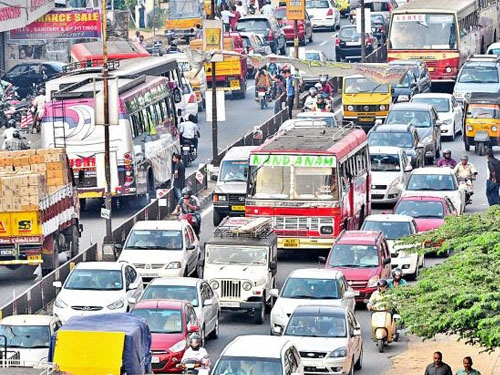 'Banning vehicles that meet stringent emission regulations is unjustified': Supriyo
