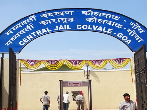 Central Jail in Goa to get its first ever kind of Women's Block in India