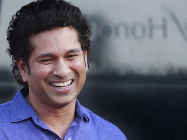 Cricket legend Sachin Tendulkar joins league of goodwill ambassadors of India for Rio Olympics