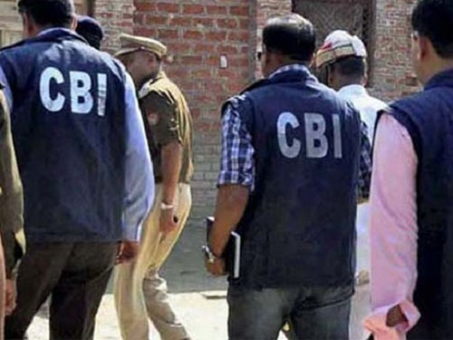 CBI arrests a senior accounts officer of Agriculture Ministry over bribery charges