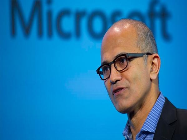 Satya Nadella wants partnership between Microsoft and Digital India Initiative