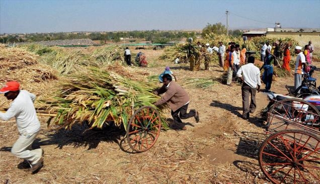 Centre interacts with the fishers and farmers stakeholders at ICAR- CIFE
