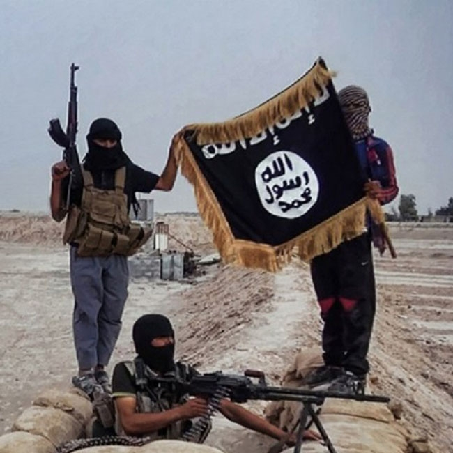 Islamic State militants kill over 4000 in Syria within two years: SOHR