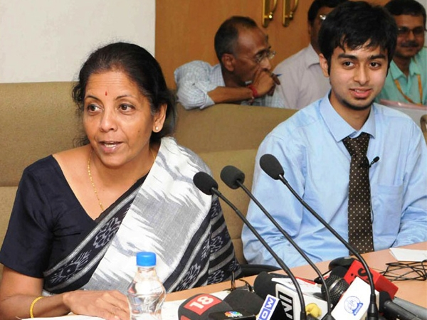 Commerce minister Nirmala Sitharaman stresses need to work for developing countries