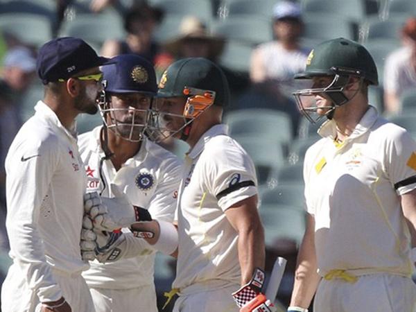 India overthrow top slot to Australia in ICC test rankings