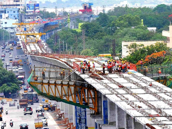 Centre lauds Lucknow Metro progress; urges all Metros to speed up appointment of Independent Directors