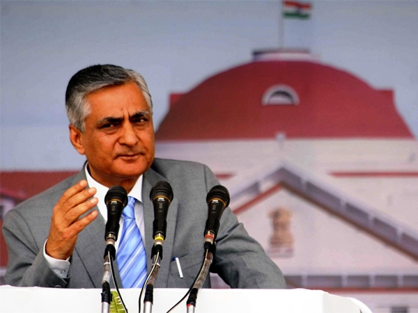 Nation requires more than 70,000 judges to clear the mounting backlog of cases: CJI T S Thakur