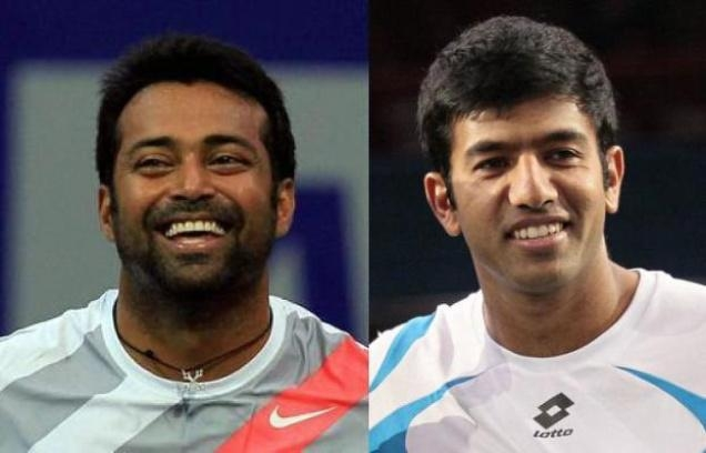 Aegon ATP Challenger: Rohan Bopanna, Paes swiftly advances to men's doubles semi-finals