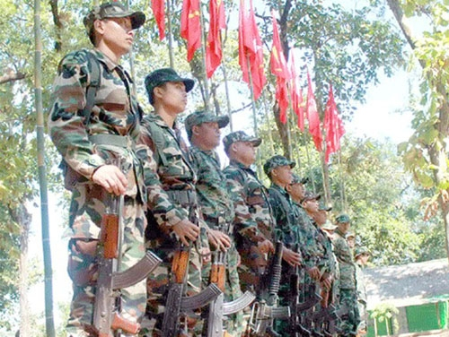 18 UNLF members imprisoned by NIA court for conspiracy of waging wars against Govt