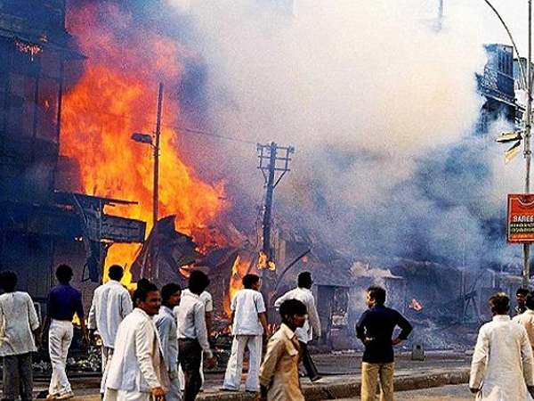 Centre constitutes SIT to re-investigate around 75 cases of anti-Sikh riots in Delhi and other States