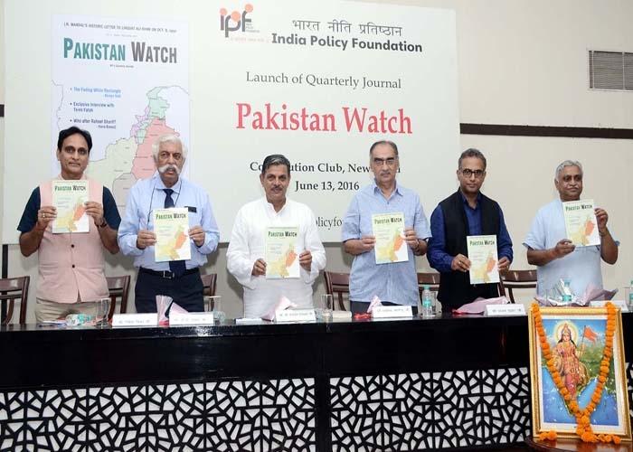 "Hosabale releases IPF quarterly ""Pakistan Watch"""