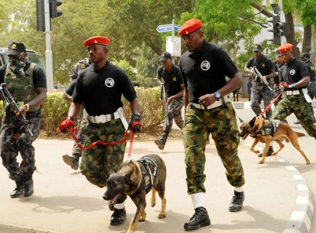 Nigerian troops kill six Boko Haram insurgents; recovers their key communication gadget