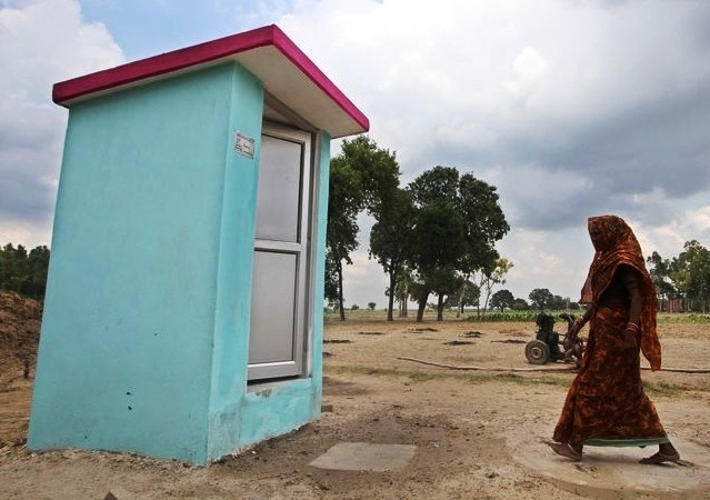 One lakh villages and 40 districts to be declared Open Defecation free on Gandhi Jayanti
