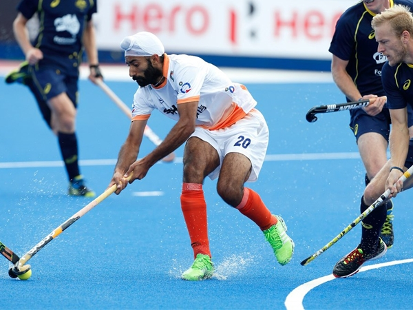 Hockey Champions League: India gets lucky entry into finals after defeat from Australia