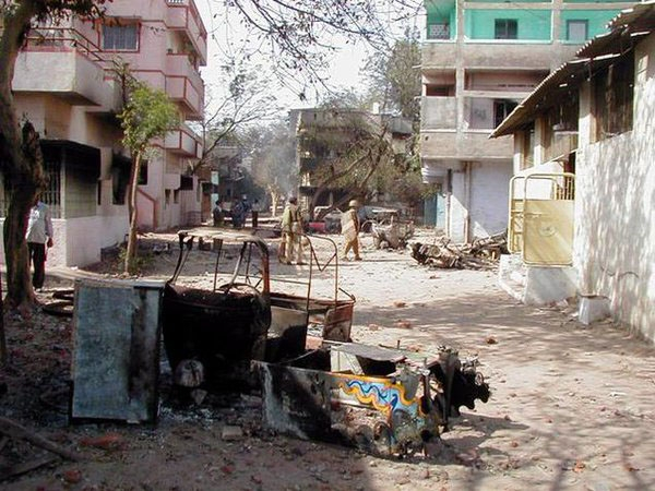 Gulbarg society massacre: 11 accused gets life-imprisonment while 12 given ten-year jail term