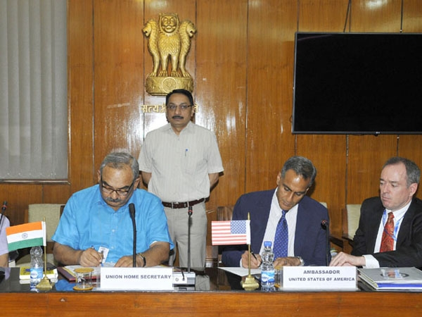 Govt signs MOU with USA to enhance cooperation on energy security and climate change