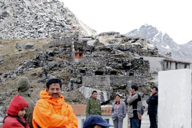 Stranded Indian Kailash pilgrims in Nepal evacuated safely
