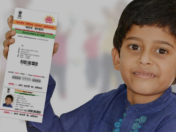UIDAI launches Challenge drive to enroll leftover population for Aadhaar