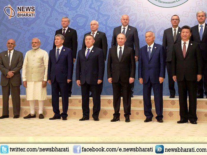 India's engagement with SCO members can unlock the region's economic potential: PM Modi