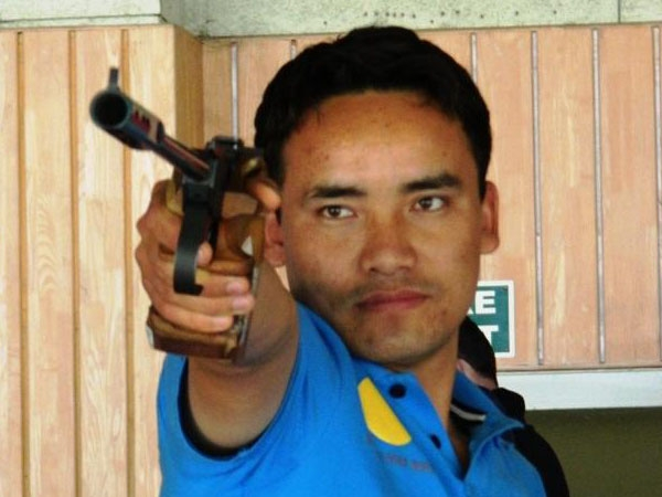 Indian shooter Jitu Rai bags sixth World Cup medal; claims 10m silver  at ISSF