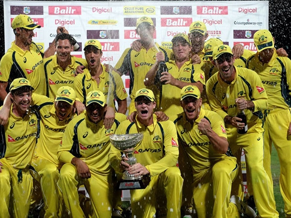 Host West Indies fail to bag tri-series title; Josh' 5-wicket haul push Aussies to victory by 58 runs