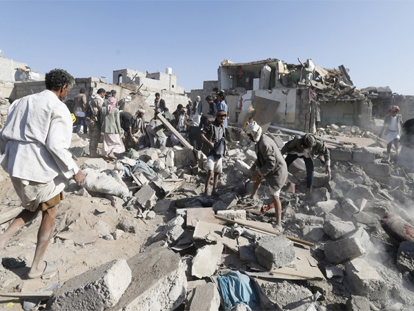 UNSC urges Yemen to hold talks with UN envoy; aims to resolve security and political issues