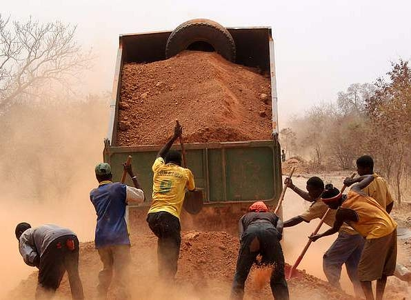 World Bank rolls out funds to improve road and develop infrastructure in Africa's Burkina Faso