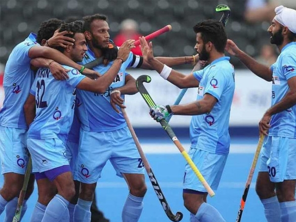 India registers 1st win against Ireland by 2-1 in six Nation hockey tournament