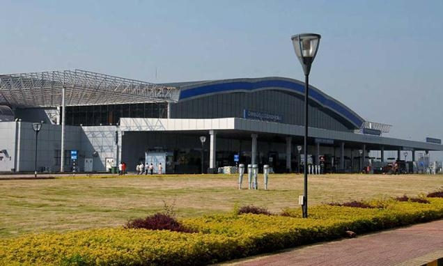 HUDCO to release Rs.650 cr to acquire land for Bhogapuram Airport