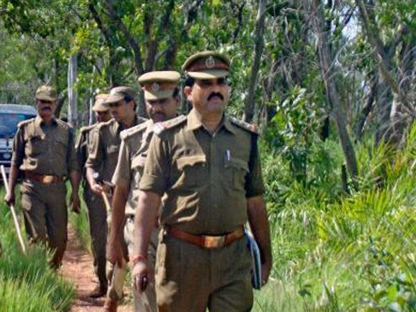 Andhra Pradesh starts RSASTF Police Station to curb smuggling activities