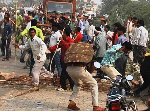 Supreme Court to hear PIL today for CBI probe in Mathura violence