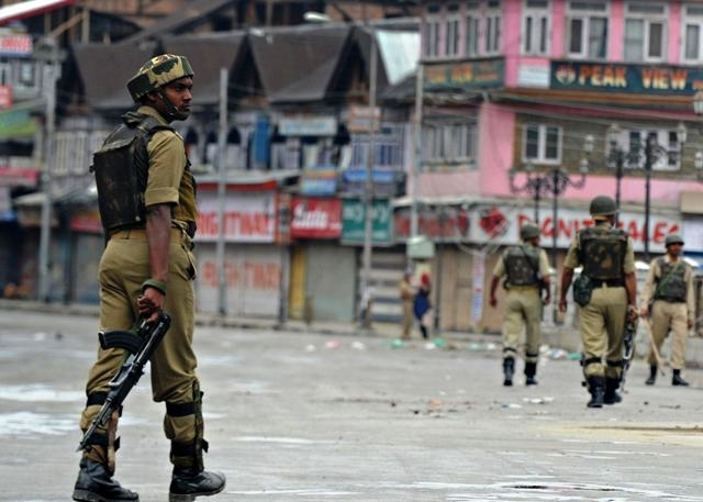 Kashmiris need to be liberated from Kashmiris
