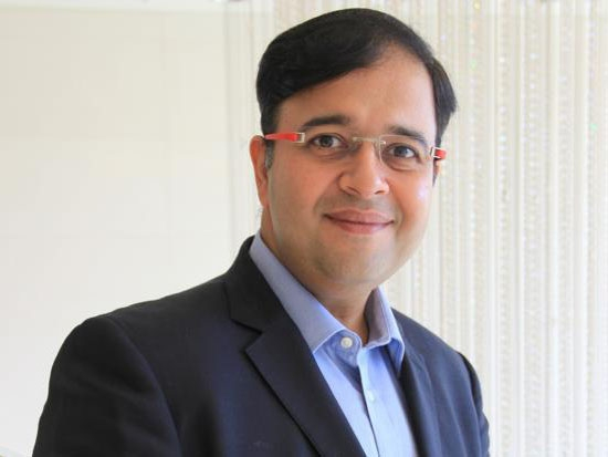 Former Adobe executive Umang Bedi appointed as managing director of Facebook India