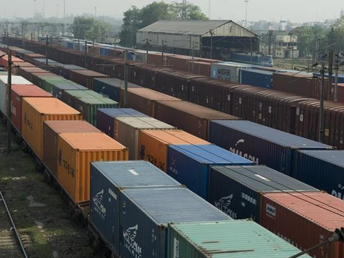 India jumps 19 places on World Bank Logistics Performance Index; moves to 35th rank